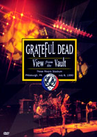 Grateful Dead: View From The Vault [DVD]