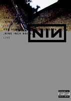 Nine Inch Nails: And All That Could Have Been [DVD]