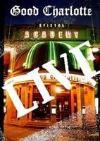Good Charlotte: Live At Brixton Academy [DVD]