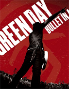 Green Day: Bullet In A Bible [DVD]
