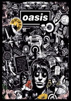 Oasis: Lord Don't Slow Me Down [DVD]