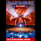 Iron Maiden: En Vivo! [DVD]