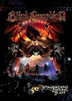 Blind Guardian: Imaginations Through The Looking Glass [DVD]