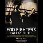 Foo Fighters: Back And Forth [DVD]