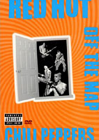 Red Hot Chili Peppers: Off The Map [DVD]