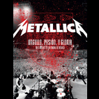 Metallica: Orgullo, Pasion, Y Gloria: Tres Noches En La Ciudad De Mexico [DVD]