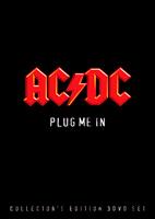 AC/DC: Plug Me In [DVD]