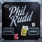 Phil Rudd: Head Job
