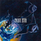 Protest the Hero: Pacific Myth [EP]