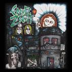 Enuff Z'Nuff: Clowns Lounge