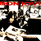 Bon Jovi: Cross Road