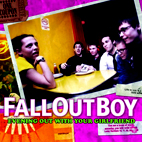 Fall Out Boy: Evening Out With Your Girlfriend