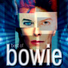 David Bowie: Best Of Bowie