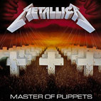 Metallica: Master Of Puppets