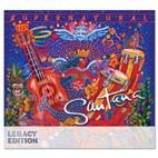 Carlos Santana: Supernatural (Legacy Edition)