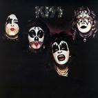 KISS: Kiss