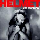 Helmet: Size Matters