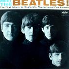 The Beatles: Meet The Beatles!