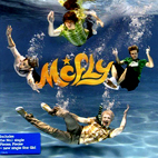 McFly: Motion In The Ocean