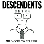 Descendents: Milo Goes To College