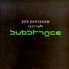Joy Division: Substance