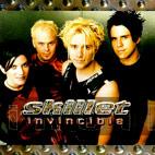 Skillet: Invincible
