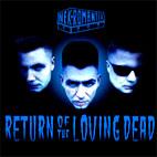 Nekromantix: Return Of The Loving Dead