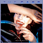 The Cars: The Cars: Deluxe Edition