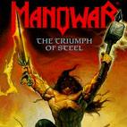 Manowar: The Triumph Of Steel