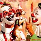 Locust Abortion Technician