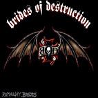 Brides of Destruction: Runaway Brides