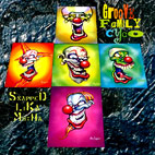 Infectious Grooves: Groove Family Cyco