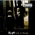 Korn: Life Is Peachy