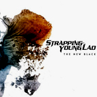 Strapping Young Lad: The New Black