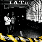 t.A.T.u.: Dangerous And Moving