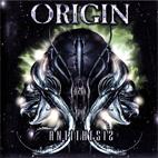 Origin: Antithesis