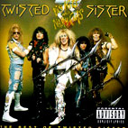 Twisted Sister: Big Hits And Nasty Cuts: The Best Of Twisted Siste
