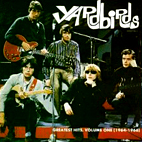 The Yardbirds: Greatest Hits, Vol. 1: 1964-1966