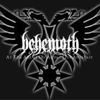 Behemoth: At The Arena Ov Aion  Live Apostasy