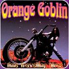 Orange Goblin: Time Travelling Blues