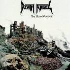 Death Angel: The Ultra-Violence