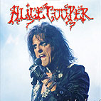 Alice Cooper: Live At Montreux