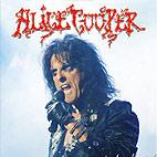 Alice Cooper: Live At Montreux