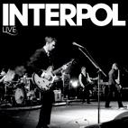 Interpol: Live [EP]