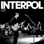 Interpol: Live [EP]