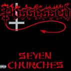 Possessed: Seven Churches
