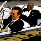 Eric Clapton And Bb King: Riding With The King