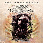 Joe Bonamassa: An Acoustic Evening At The Vienna Opera House