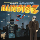 Sufjan Stevens: Illinois