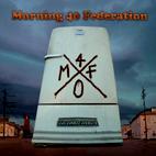 Morning 40 Federation: Ticonderoga